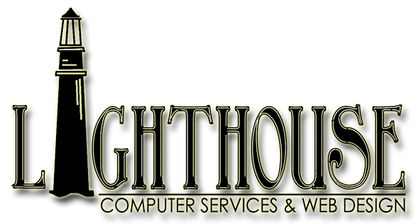 Lighthouse Computer Services & Web Design